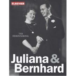 Juliana & Bernhard, ter herinnering