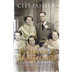 Fasseur, Cees  - Juliana & Bernhard
