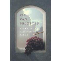 Berge, Beatrijs van den - Volk van beloften