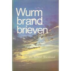 Wurmbrand, Ds. Richard - Wurmbrand brieven