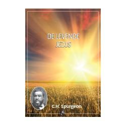 Spurgeon - Deel 44 - De levende Jezus