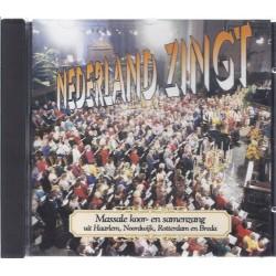 Nederland zingt - Massale koor- en samenzang