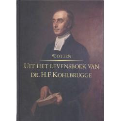 Otten, W. - Uit het levensboek van Dr. H.F. Kohlbrugge
