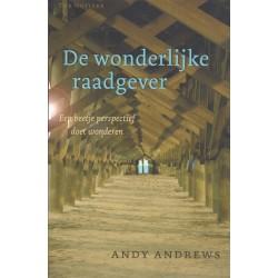Andrews, Andy - De wonderlijke raadgever