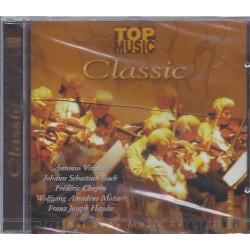 Top Music - Classic - diverse componisten