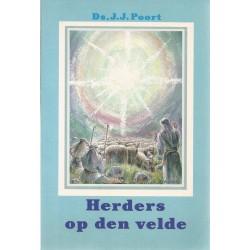 Poort, Ds. J.J. - Herders op den velden