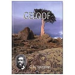 Geloof - C. H. Spurgeon