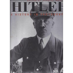 Hitler, a history in photographs by Herbert Walther
