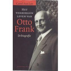 Lee, Carol Ann - Het verborgen leven van Otto Frank