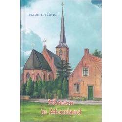 Troost, Pleun R. - Mensen in Moerland