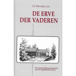 Waverijn, F.J. - De erve der vaderen