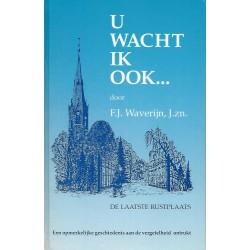Waverijn, F.,J. - U wacht ik ook...