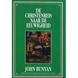 Blok, Ds. P. - De Christenreis naar de eeuwigheid