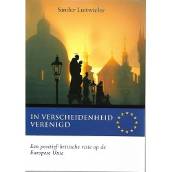 Luitweiler, Sander- In verscheidenheid verenigd.