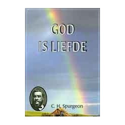 Spurgeon - Deel 11 - God is liefde