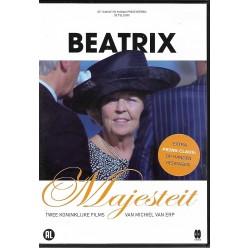 Beatrix Majesteit  - Prins Claus