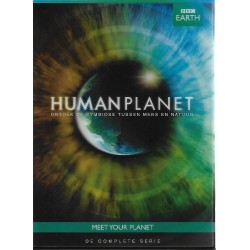 Human Planet - Meet your planet