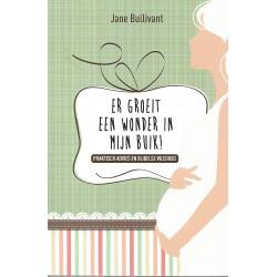 Bullivant, Jane - Er groeit een wonder in mijn buik!