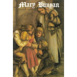 Ford, Salli R. - Mary Bunyan