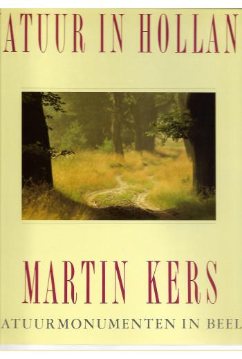 Kers, Martin - Natuur in...