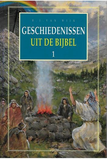 Wijk, B.J. van -...