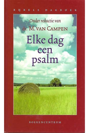 Campen, Dr. M. van - Elke...