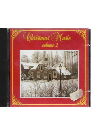 Christmas Music volume 2