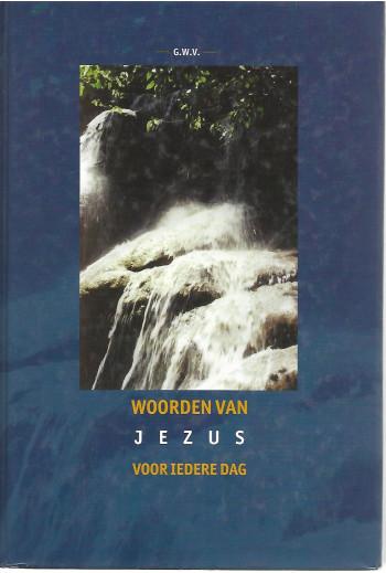 Heer, Johannes de - Woorden...