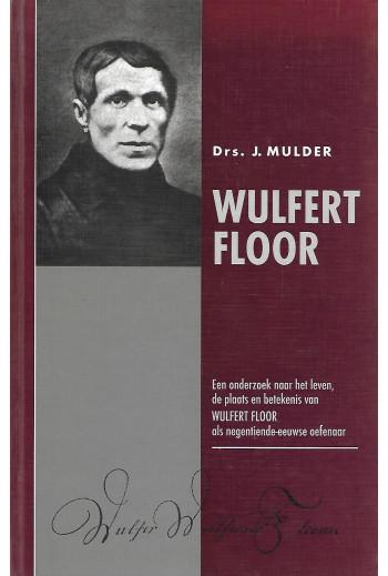 Mulder, Drs. J. - Wulfert...