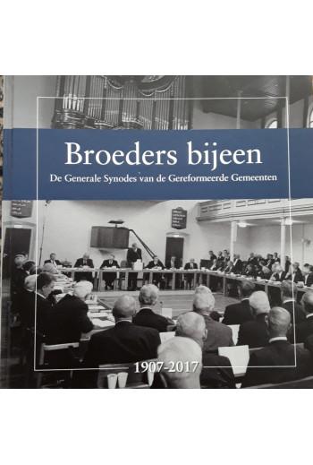 Kranendonk, W.B. - Broeders...