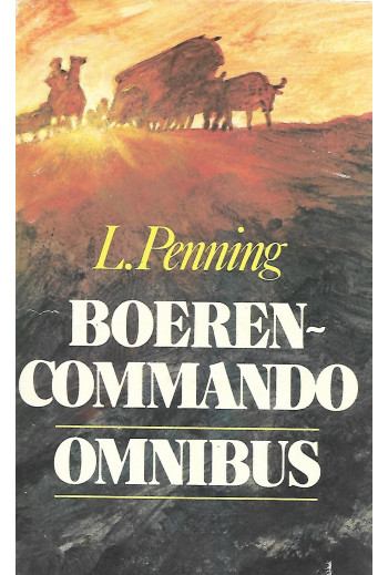 Penning, L. - Boeren...