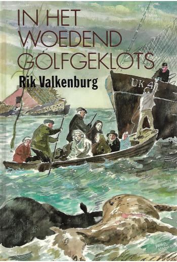 Valkenburg, Rik - In het...