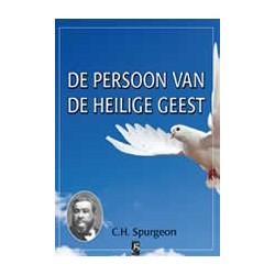 Spurgeon - Deel 37 -De persoon van de Heilige Geest