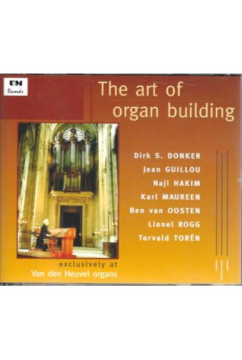 Van den Heuvel orgels - The...