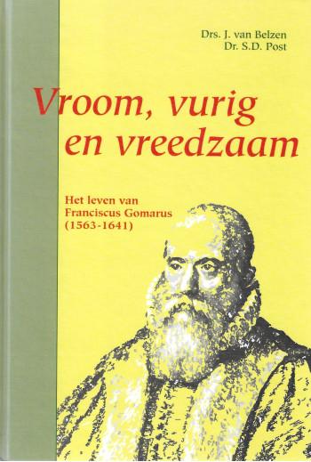 Belzen, Drs. J. van -...