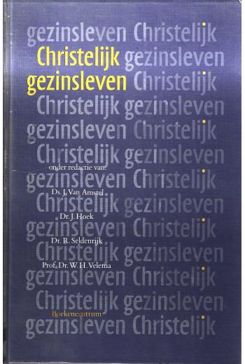 Amstel, Ds. J. van e.a. -...