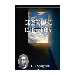 Spurgeon - Deel 39 - Geestelijke duisternis