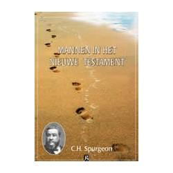 Spurgeon - Deel 40 - Mannen uit het Nieuwe Testament