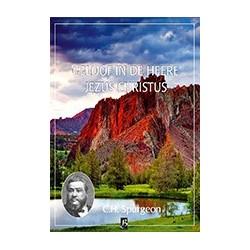 Spurgeon - Deel 42 - Geloof in de Heere Jezus Christus
