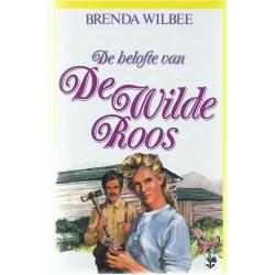 Wilbee, Brenda - De belofte van de wilde roos