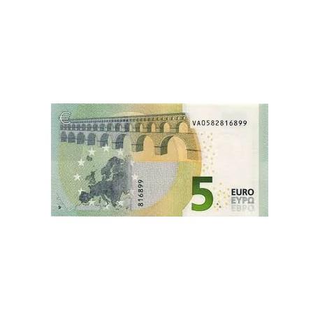 € 5,-- gift