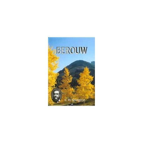 Spurgeon - Deel 12 - Berouw
