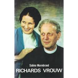 Wurmbrand, Sabina - Richards vrouw