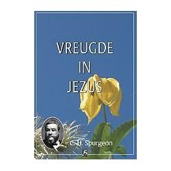 Spurgeon - Deel 22 - Vreugde in Jezus