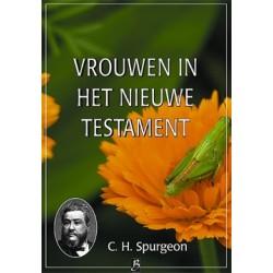 Spurgeon - Deel 26 - Vrouwen in het Nieuwe Testament