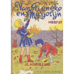 Van Fieneke en Marjolein - Herfst
