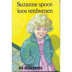 Valkenburg, Rik - Suzanne spoorloos verdwenen